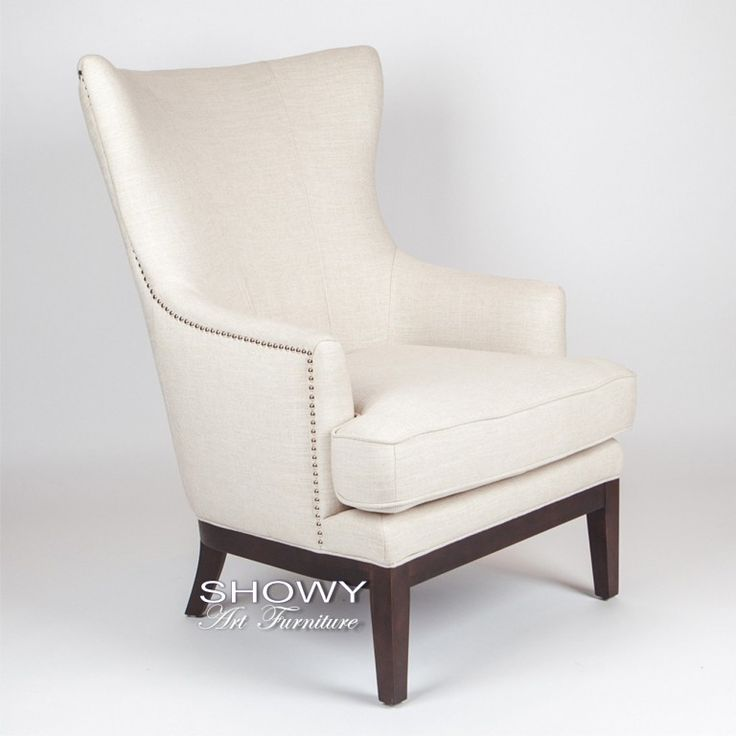 """wing chair 02 """