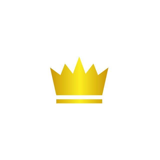 التيجان الذهبية على أبيض الخلفية تاج Clipart أيقونات بيضاء أيقونات الخلفية Png والمتجهات للتحميل مجانا Gold Crown Gold Superhero Logos