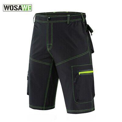 Sponsored(eBay) Summer Men's Cycling Shorts Casual Mountain Bike MTB Downhill Sh… –  #Bike …   – Biker Shorts Outfit Casual