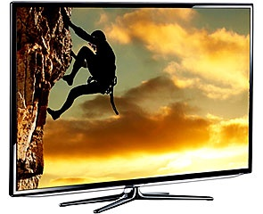Smart TV  Samsung UE40ES6535UXXE