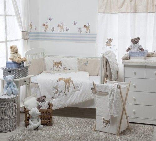 10 besten Baby Nursery Bilder auf Pinterest   Kinderzimmer ideen ...