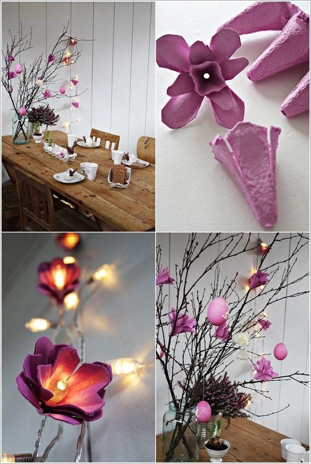 24 String Lights DIY Decorating Ideas | World inside pictures