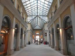 Galleria Tergesteo