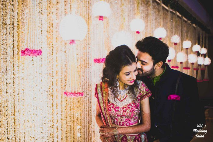 Mumbai weddings | Abhishek & Priya wedding story | Wed Me Good