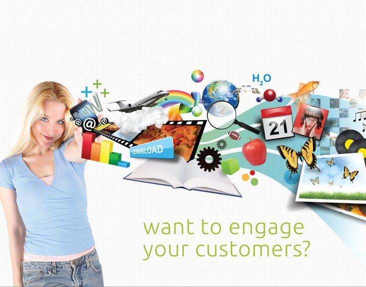 Digital Media and Marketing Specialists