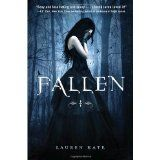 Fallen (Fallen (Delacourte Hardcover)) (Hardcover)By Lauren Kate