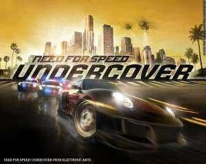 Need for speed ipa game