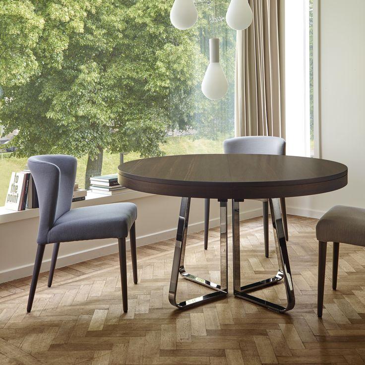 Les Meilleures Idées De La Catégorie Table Carrée Avec Rallonge - Table 140x140 avec rallonge pour idees de deco de cuisine