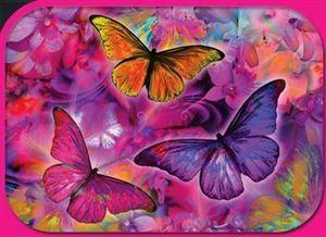 Ks 2000 Parça Puzzle - Rainbow Orchid