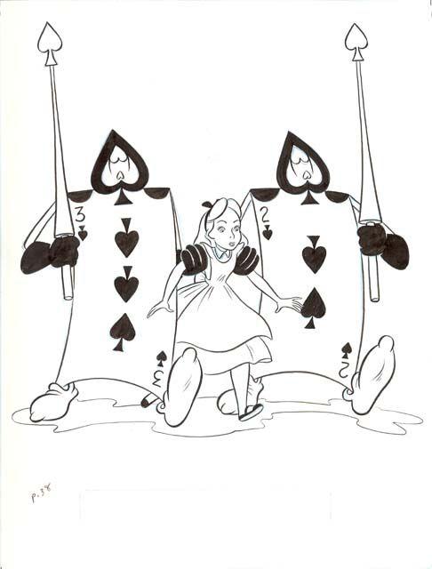 48 best Alice In Wonderland images on Pinterest Alice in