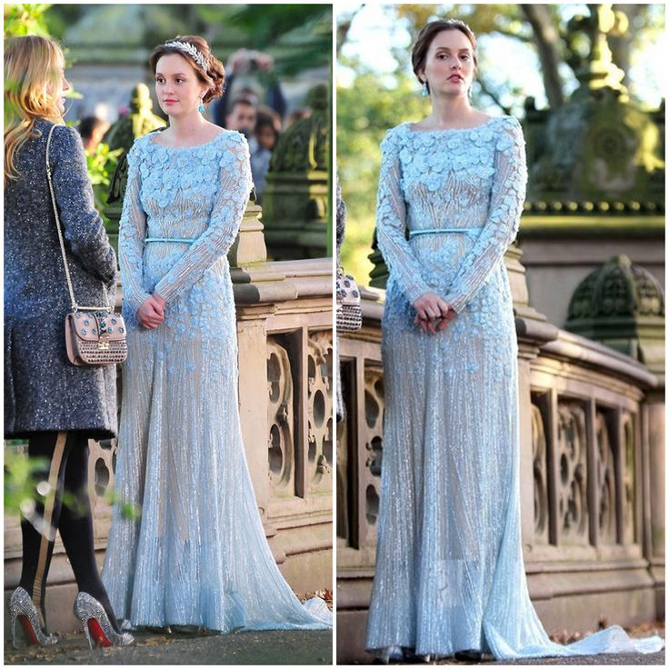 189 best Leighton MeeSTeR : Blair Waldorf Style images on ...