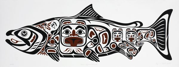 Coastal Peoples Fine Arts Gallery - Graphics