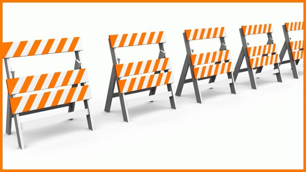 National Work Zone Awareness Week is April 15-19