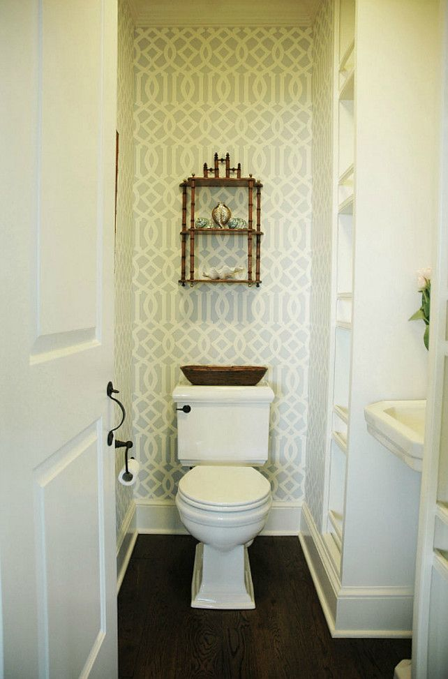 66 best powder room images on pinterest | bathroom ideas, home and
