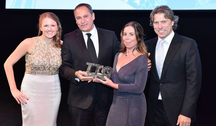 """Etihad Airways has been awarded the """"Airline of the Year"""" award for the third consecutive year by UK magazine Travel Trade Gazette (TTG)."""