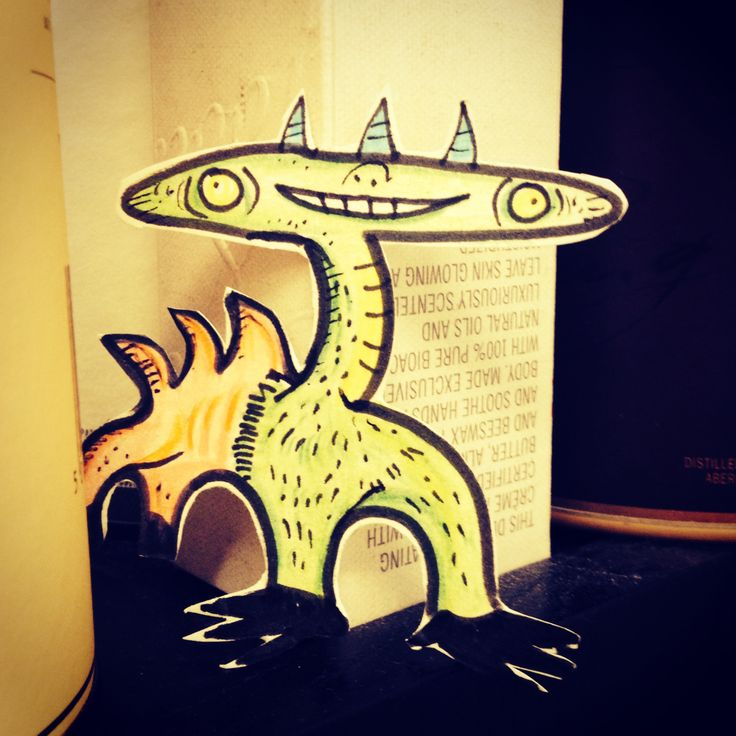 Monster 29 representin' the Halloween countdown! #31monsterz @Josh McInerney
