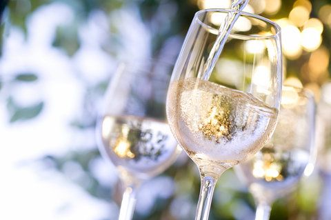 The Best White Wines Under $15 | Here are more than 60 still and sparkling whites, all steals, that are on store shelves now. These terrific bottles come from some of the world's best wineries.