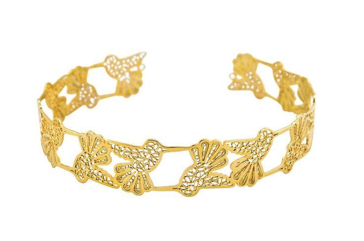 El Choker es uno de esos accesorios que complementan un look casual y lo hacen ver increíble!  ------------- Plata de ley 925  Baño en oro de 24 k