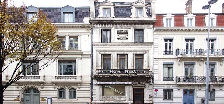 Investissez dans le quartier chic de Lyon ! Loi Pinel réhabilité.