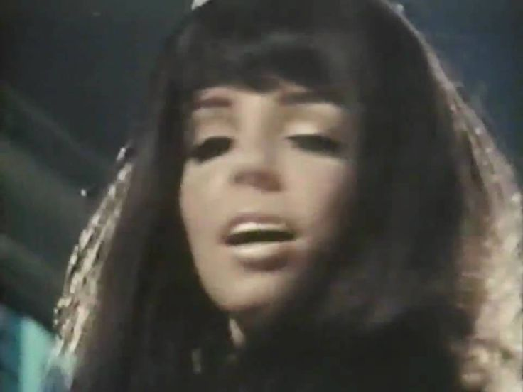 SHOCKING BLUE - VENUS(1969)   And yeah, I would meet you again~all you have to do is ask~