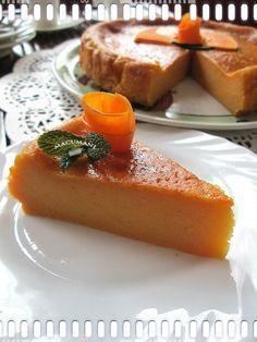 14 Recetas Dulces con calabaza y castañas, preparándonos para Halloween | Cocinar en casa es facilisimo.com
