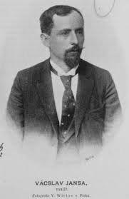 Václav Jansa