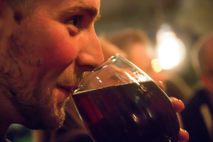 Beer is perceived as unhealthy, but science tells us otherwise.