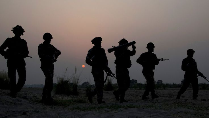 """India's """"surgical strikes"""" on suspected Kashmir militants were rejected as an """"illusion"""" by Pakistan. So what actually happened? M Ilyas Khan reports."""