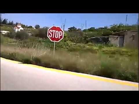 Μωσαϊκό: Διαδρομή Ηράκλειο-Μουρνιές Ιεράπετρας (μέσω Bιάννο...