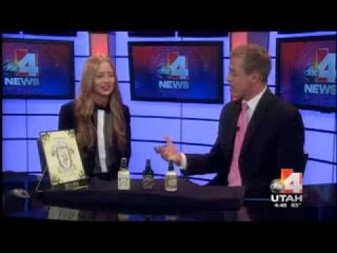 ABC Interview with Bethany Woodruff (The Girl from Poo-pourri Commercial)