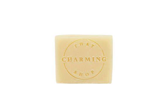 Unscented Soap #RePin #ThatCharmingShop #sensitiveskincare #soap #shop #giftideas #vegan