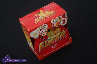 Blog na wolny czas: FLIPER: aż do ostatniej kropli owocowego soku! - recenzja gry od FoxGames.