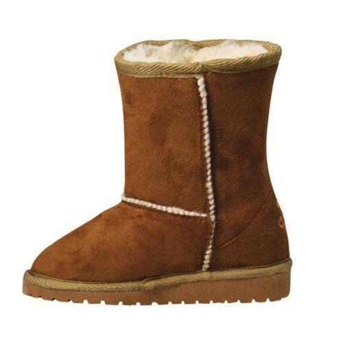 Sheepdawgs Microfiber Boot Infants USA Dawgs Inc.. $33.99