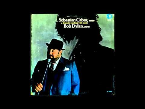 Sebastian Cabot - Like A Rolling Stone (1967) - YouTube
