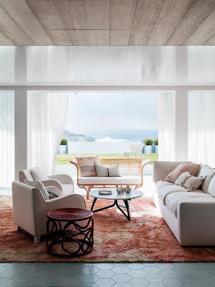 Beach House By Sjb Australian Interior Design Interior Design