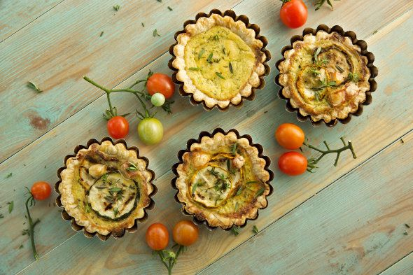 Food festivals for autumn - six of the best
