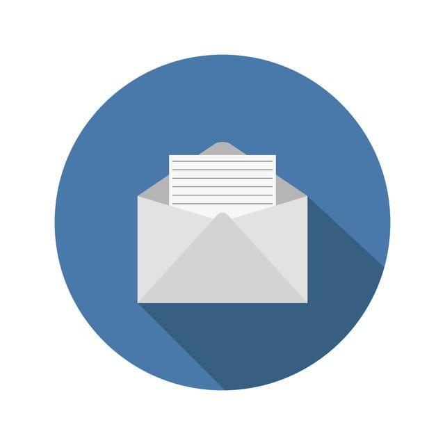 E Mail Icon Icones De E Mail Preto Eps Imagem Png E Vetor Para Download Gratuito Icones Redes Sociais Png Icones De Midia Social