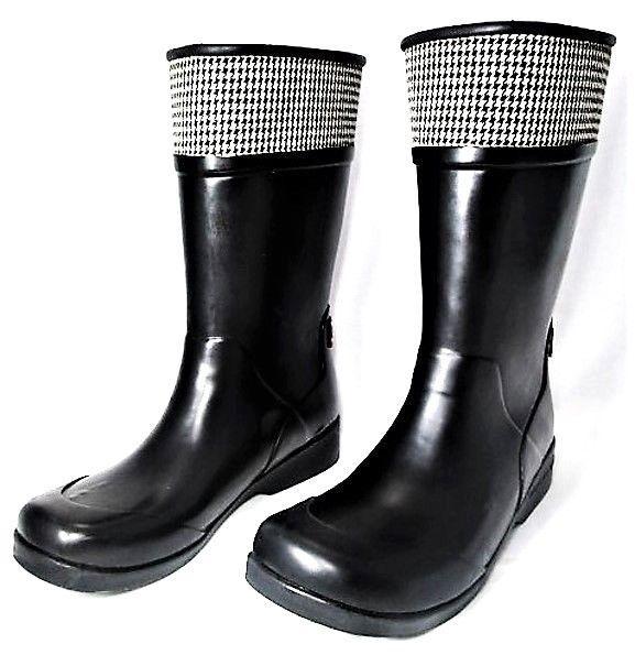 SPERRY Top Sider Women's Rain Boots