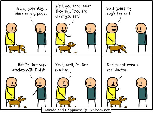 20 best images about Cyanide and Happiness Classics on ...