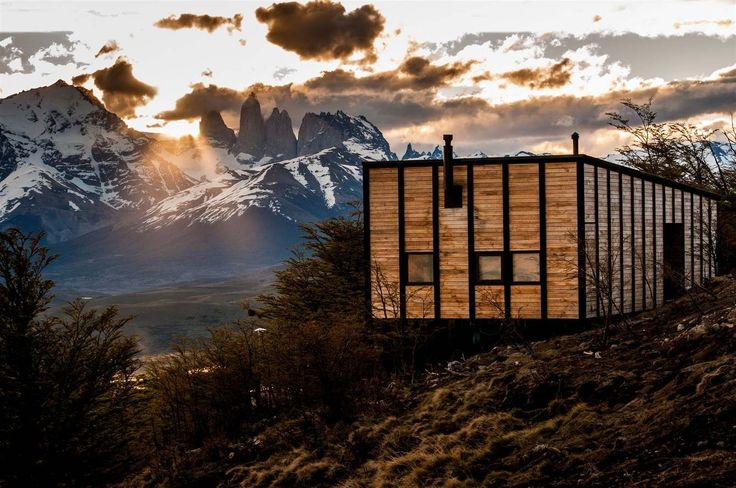 Best Destinations To Honeymoon in February | Awasi Patagonia | Venuelust