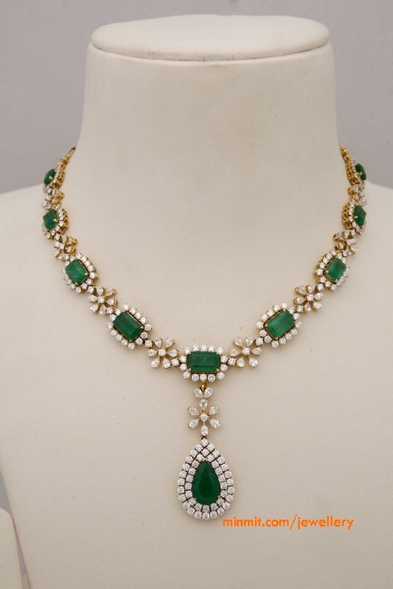 diamond-emeralds-necklace