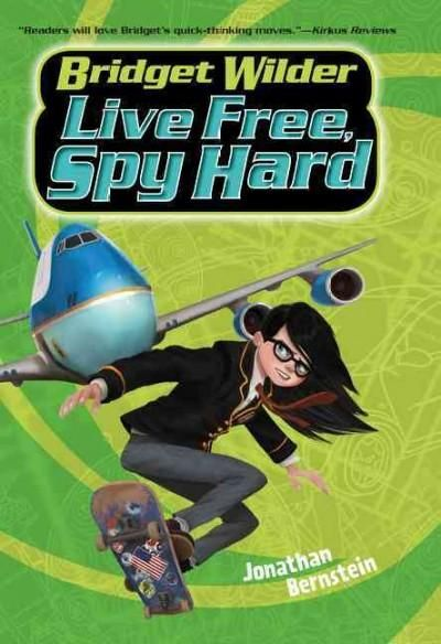 Live Free, Spy Hard