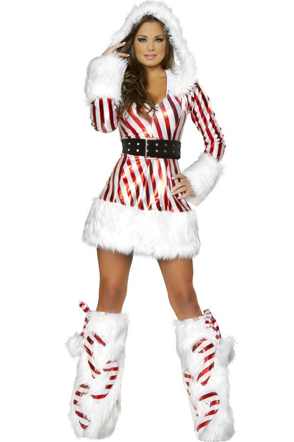 Best 25 Candy Cane Costume Ideas On Pinterest Candy