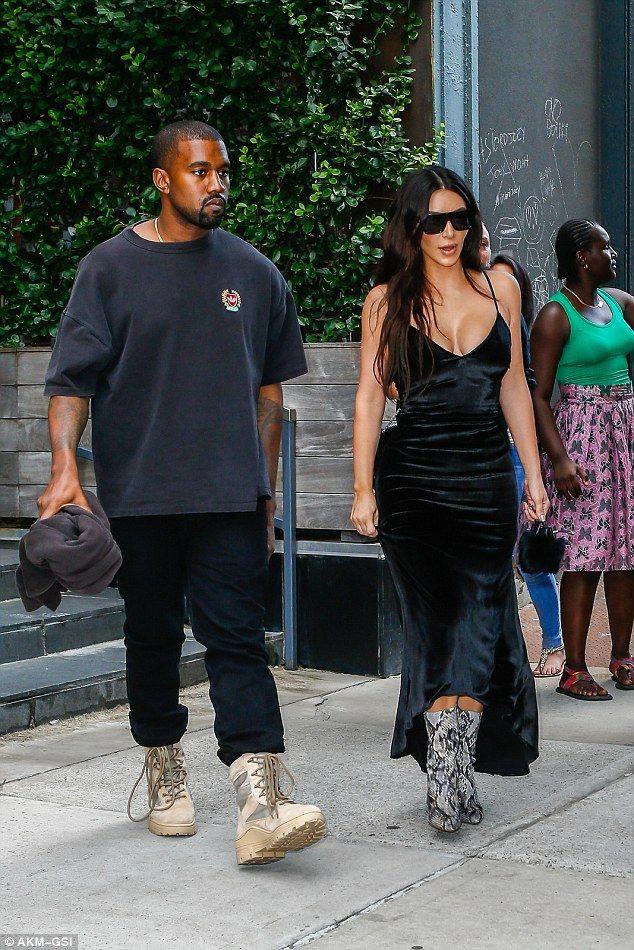 Kanye West Accessories November 2017