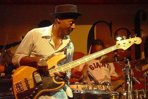 VIRTUAL POONA: Marcus Miller on Bass Player TV