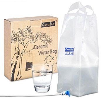 Image result for ceramic water filter