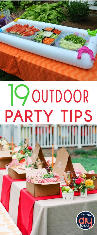 884 Best Images About Party Ideas On Pinterest