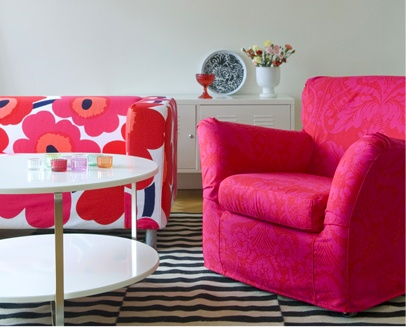 Marimekko Furniture