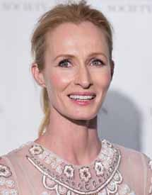 Genevieve O'Reilly Age, Height, Weight, Net Worth, Measurements