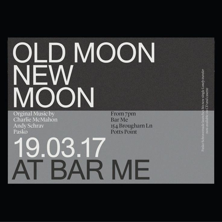 OMNM_Music Concert Flyer on Behance